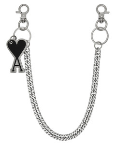 Cross Logo Chain Necklace