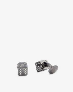 Logo patch hat in black