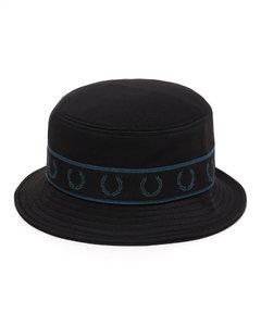 Hero silver-tone chain necklace
