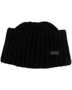 红色Star & Skull领带