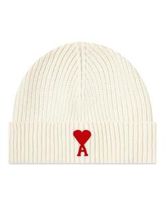 Heart Logo Beanie