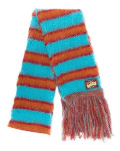 蓝色徽标棒球帽