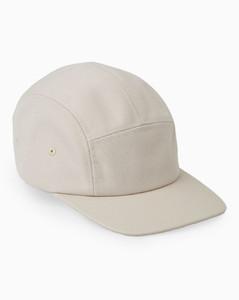 Logo-Appliquéd Nylon Bucket Hat