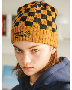Paris leather belt