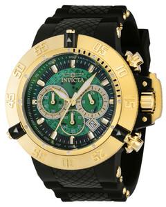 Saffiano leather belt