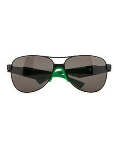 SSENSE发售粉色贴饰羊毛毛线帽