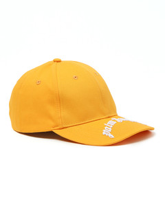 Grip stainless-steel and leather watch