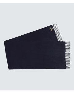 L号羊绒围巾