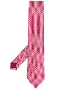 FF motif bucket hat