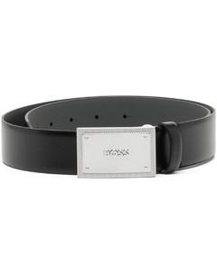 灰色&黑色Biker围巾
