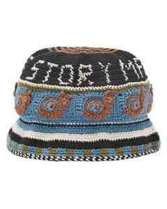N°21 baseball cap with logo