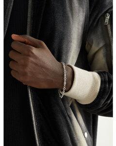 Pegaso silk pocket square