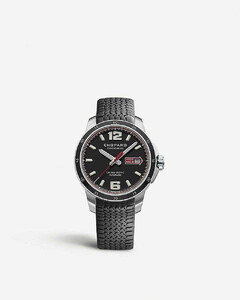 Mille Miglia stainless steel GTS automatic watch
