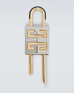 Small 4G挂锁钥匙扣