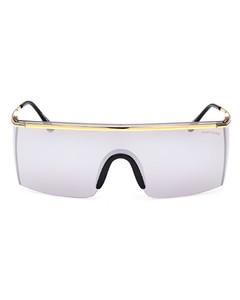 Yohji Yamamoto SQL Cap in Black