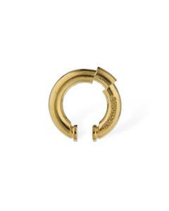 Logo printed bucket hat