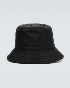 提花渔夫帽