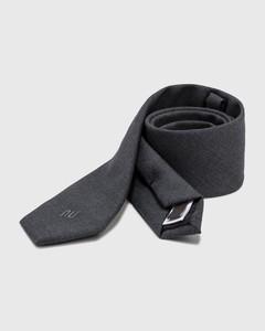银色链环戒指