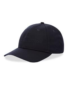 Logo embroidery cotton baseball cap
