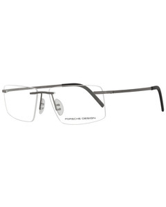 silver tone grip stainless steel watch
