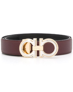 Be@rbrick x Lewis Leather branded metal and enamel pin
