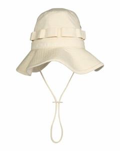 Strap Detail Hat