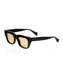 银色Robot袖扣