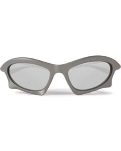 黑色&银色G-Timeless手表