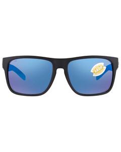 有色镜片飞行员太阳眼镜