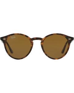 RB2180 Havana太阳眼镜