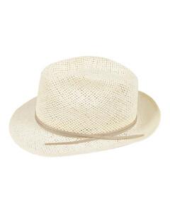 Wool-silk blend scarf