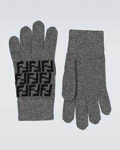 FF羊毛手套