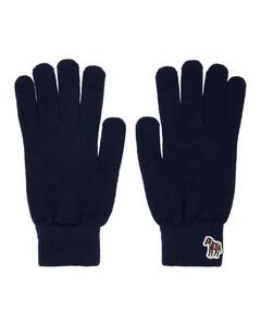 Brand-embroidered cotton-twill cap