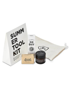 ummer Tool Kit (Worth£85.90)