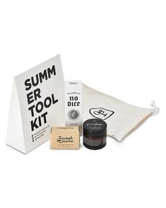 ummer Tool Kit (Worth£85.90)