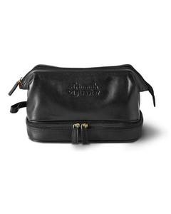 nk the Dopp Toiletries Bag - Black