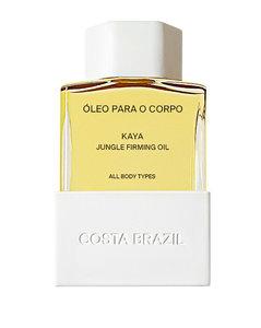Óleo Para O Corpo Kaya Jungle Firming Body Oil (Travel Size)