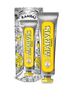 Rambas Wonders of the World Toothpaste 75ml