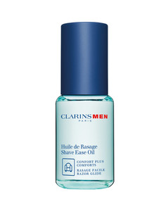 Clarinsmen Shave Ease Two-In-One Oil (30Ml)