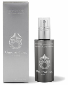 Limited Edition Queen of Hungary Mist (Exclusive) - Gunmetal 50ml