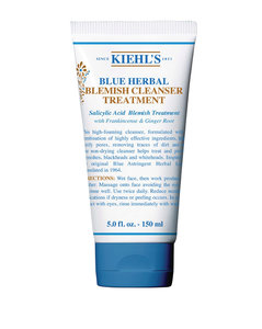 Blue Herbal Blemish Cleanser Treatment (150Ml)