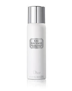 Eau Sauvage Shaving Foam (200ml)