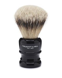 Ebony Wellington Shaving Brush