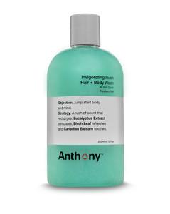 Invigorating Rush Hair And Body Wash (355Ml)