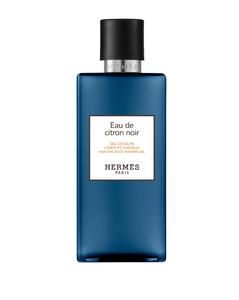 Hermès Eau De Citron Noir Hair And Body Shower Gel (200Ml)