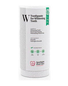 Toothpaste for Whitening Teeth 100ml