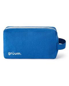 se Wash Bag - Blue