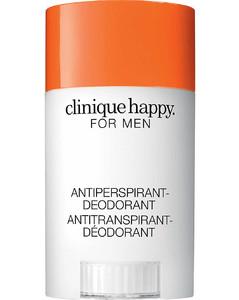 Happy for Men anti–perspirant deodorant stick 75g