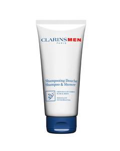ClarinsMen Shampoo and Shower