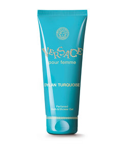 Versace Dylan Turquoise Swrgel 200Ml 21